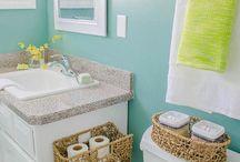 baño casa nueva