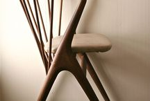 Dinning room chairs / by Heather V. Womac
