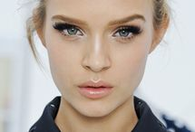 Hair and MakeUp Looks / by Jan Tong