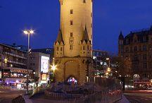 zona Frankfurt