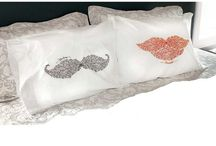 Printed Pillowcases to Love.......