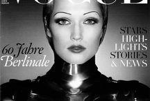 Portadas Vogue