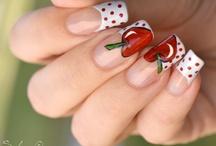 Beauty - Nails / by Brieanna Sheahan-Wilson