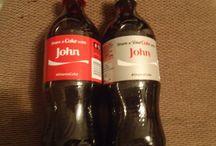 John & Kari☆ / by kari bleam