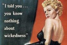 Rita Hayworth: vintage film posters