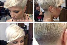 Kelly Short Cut