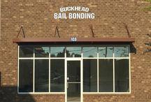 bail bonds Gwinnett