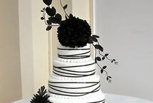 Wedding Theme - Black and White