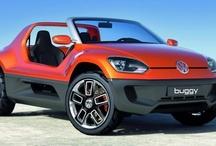 VW modellen