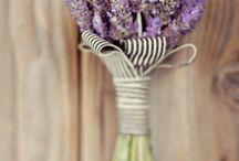 Wedding flowers/ Στολισμός γάμου