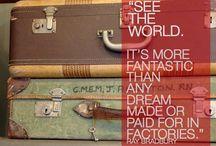 Seek Adventure / by Jill Fisher