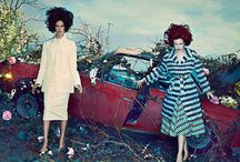 Fashion Mood Shots