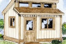 Tahoe Shed
