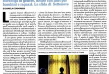 Parola chiave: educazione / Daniela Condorelli dell'Espresso racconta la nascita di Settenove, la sua storia e i suoi obiettivi