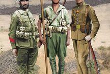 Guerra civile spagnola