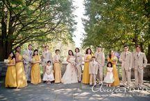 Bridal Party / anyafoto.com, nj wedding photographer, wedding bridal party, bridal party ideas, bridal party outfits, bridesmaids, groomsmen