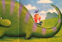 Dinosaurs / by Jane Miller