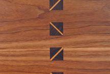 Wood joints & techniques