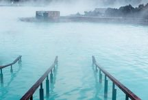 bleu lagoon