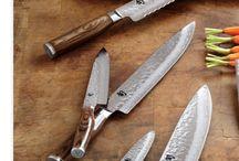 Knifes