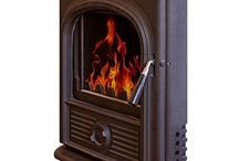 Hi-Flame Multi Fuel Stoves / Hi-Flame stoves are category leaders set apart by superior build quality, outstanding performance and exceptional value-for-money. No wonder their brands are two of the UK and Ireland's biggest selling. Hi-Flame stoves are also designed with the minimum number of parts which are also simple to replace, making it easier and more economical to keep your stove operating just like new.