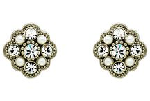 Downton Abbey Jewellery