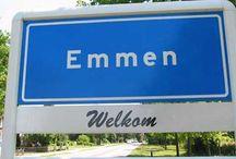 Emmen / Leuke winkels, horeca, evenementen, bezienswaardigheden.. kortom vanalles over Emmen en omstreken