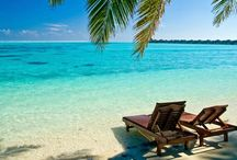 Want to go / Maldives