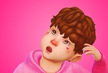 cc Sims 4