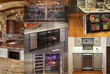 Under counter appliances / Everything about under counter appliances