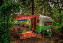 Camping / by Casey DeHoedt