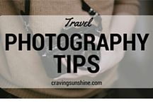 Travel Photography Tips / Hints & tips for getting the most out of your travel photography