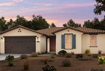 Village at Santa Ana - Hollister, CA / Choosing Village at Santa Ana as your new neighborhood is the easy part. Determining which of the 10 inviting new home designs is your favorite is the hard part! With two innovative collections of single- and two-story homes with up to 5 bedrooms and 2,938 sq. ft. of thoughtfully designed living space, there's a home in the style, size and price to meet the needs of nearly every family.