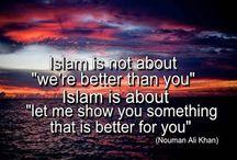 ✿ Islam is beautiful ✿