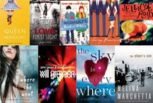 Our Favorite YA Books