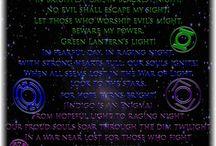 The Lantern Oaths