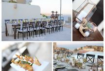 Party Planning in Cabo: Intimate Private Birthday Dinner with Mixology Bar