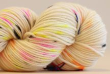 Yarn / Yarn that makes my heart jump
