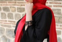 Modest Fashion / Everything fashion for a Hijabi  / by Nasra Hirsi