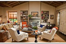 Inspiring Living Rooms