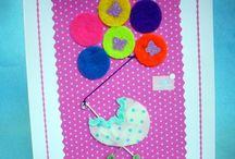 Handmade greeting cards / Craft 'n Toys - handmade greeting cards  http://craftntoys.com/share-your-feelings/