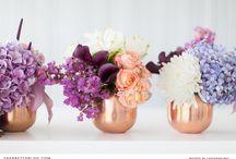 Wedding Color Crush: Copper