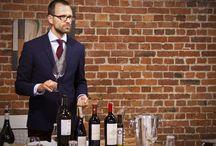 Degustacja win - Chile