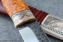 Sami knife