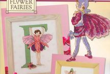 Flower fairies A-Z