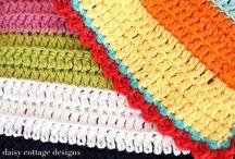 Crochet / by Emily Saunders