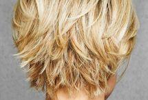 Włosy na głowie