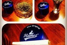 Flamez Grinder
