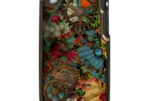 cases for iphone 3g / by Elizabeth Wilson