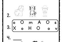 Kindergarten HM Journeys